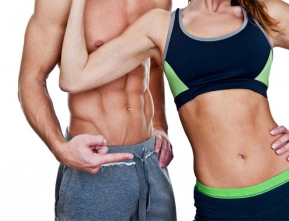 Les 3 SECRETS pour perdre du ventre rapidement