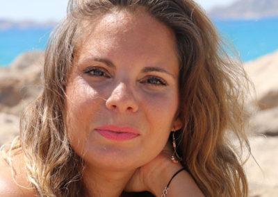 Chloé Brossier